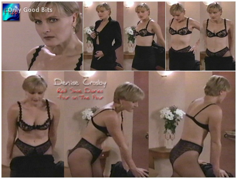 Denise crosby nude fake-9993