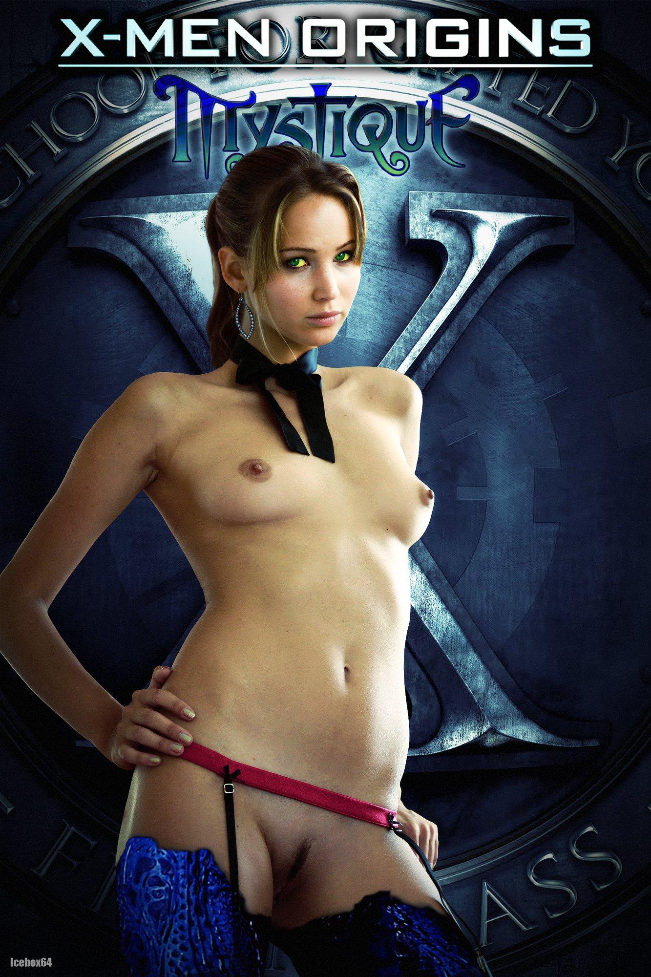 Фото люди икс порно